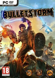 Bulletstorm Complete Edition