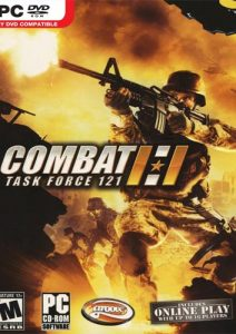 Combat: Task Force 121 PC Full Español