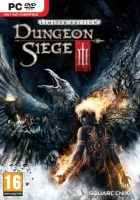 Dungeon Siege III Collection