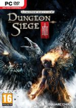 Dungeon Siege III Collection PC Full Español