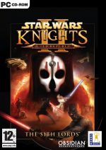 Star Wars: Knights Of The Old Republic II The Sith Lords PC Full Español