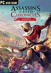 Assassin's Creed Chronicles India PC Full Español