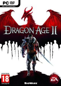 Dragon Age 2 Ultimate Edition PC Full Español