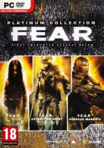 F.E.A.R. Platinum Collection PC Full Español