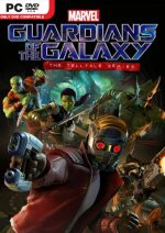 Marvel's Guardians Of The Galaxy: Episode 1 PC Full Español