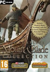 Mount & Blade Complete Collection PC Full Español