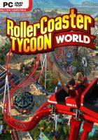 RollerCoaster Tycoon World PC Full Español