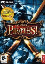 Sid Meier's Pirates! PC Full Español