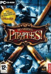 Sid Meier's Pirates! PC Full Español