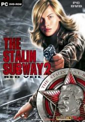 The Stalin Subway: Red Veil PC Full Español