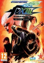 The King of Fighters XIII Steam Edition PC Full Español