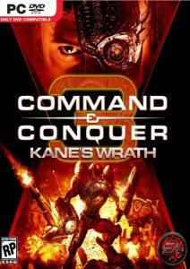 Command & Conquer 3: La Ira De Kane PC Full Español