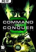 Command & Conquer 3: Tiberium Wars PC Full Español