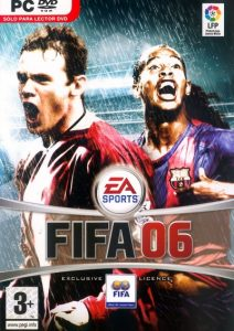 Fifa 2006 PC Full Español