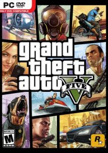Grand Theft Auto: V PC Full Español