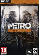 Metro Redux Bundle PC Full Español