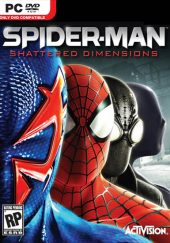 Spider-Man: Shattered Dimensions PC Full Español