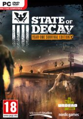 State Of Decay: Year One Survival Edition PC Full Español