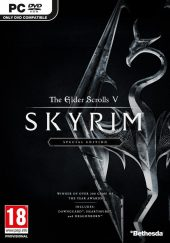 The Elder Scrolls V: Skyrim Special Edition PC Full Español