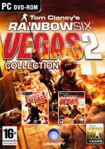 Tom Clancy's Rainbow Six Vegas Collection PC Full Español