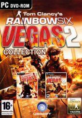 Tom Clancy's Rainbow Six Vegas Collection PC Full Español