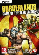 Borderlands: Game Of The Year Edition PC Full Español