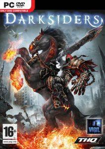 Darksiders PC Full Español