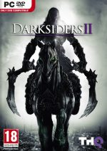 Darksiders 2 Complete Edition PC Full Español