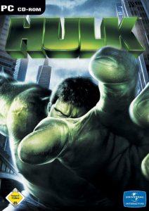 Hulk 2003 PC Full Español
