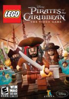 LEGO Piratas Del Caribe PC Full Español