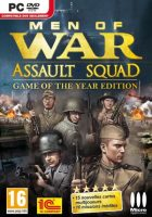 Men Of War: Assault Squad GOTY PC Full Español