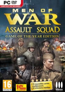 Men Of War: Assault Squad GOTY PC Full Español