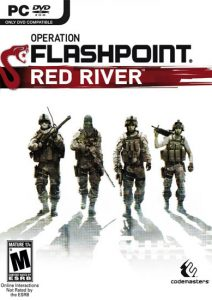 Operation Flashpoint: Red River PC Full Español