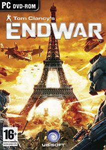 Tom Clancy's EndWar PC Full Español