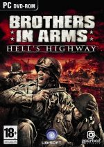 Brothers In Arms: Hell's Highway PC Full Español