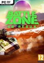 Battlezone 98 Redux – The Red Odyssey PC Full Español