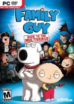 Family Guy: Back To The Multiverse PC Full Español