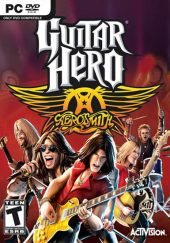 Guitar Hero: Aerosmith PC Full Español