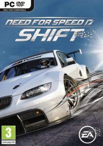 Need For Speed SHIFT PC Full Español