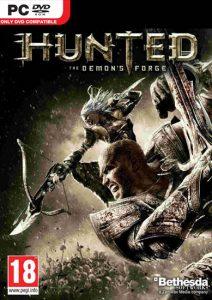 Hunted: The Demon's Forge PC Full Español