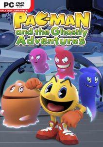 Pac-Man y Las Aventuras Fantasmales PC Full Español