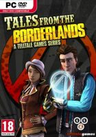 Tales From The Borderlands PC Full Español
