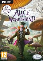 Alice In Wonderland The Game PC Full Español
