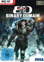 Binary Domain Complete Collection PC Full Español