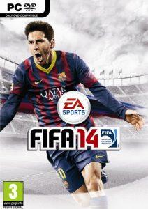 FIFA 14 Ultimate Edition PC Full Español