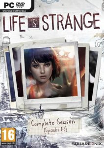 Life Is Strange Complete Edition PC Full Español
