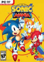 Sonic Mania Plus PC Full Español