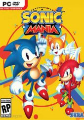 Sonic Mania Plus PC Full Español