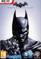 Batman Arkham Origins Collectors Edition PC Full Español