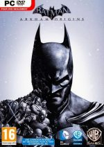 Batman Arkham Origins Collectors Edition PC Full Español